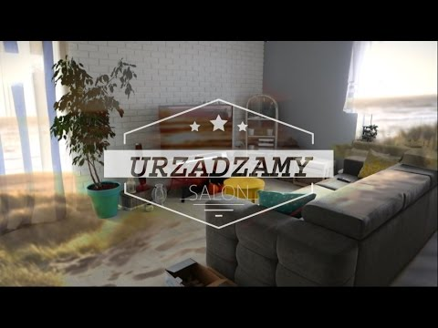 urzadzamy salon youtube