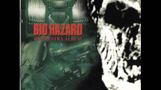 BIO HAZARD Orchestra Album Soundtrack