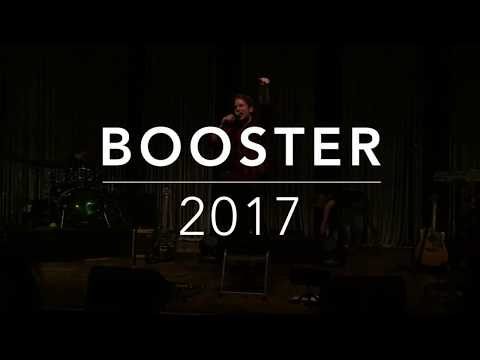 Booster 2017