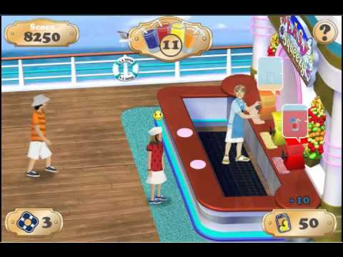 Disney Games Zack And Cody On Deck Games World