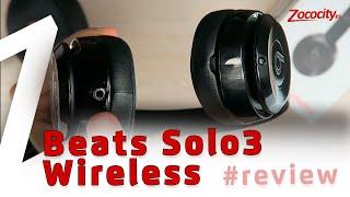 Beats Solo3 Wireless, ¿son merecidas las críticas? Review español