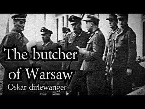 The Butcher of Warsaw - Short History Documentary