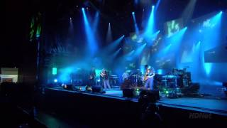 Radiohead - Creep Live V Festival 2006 (HD 1080p)