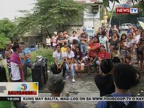 BT: Mga residente, nakaantabay ngayong mapapaso na ang deadline para mag-self demolish