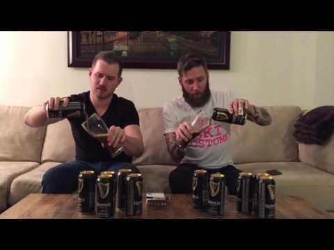 Beer Me Episode 7 - Guinness
