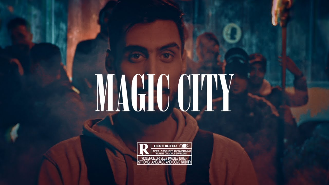A.L.A - Magic City (Official Video)
