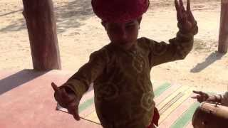 Indian Boy Dancing on Indian Country Songs | Dance Performance