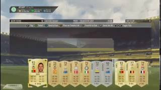 92 NEYMAR IN PACK !!FIFA 17 PACK OPENING!