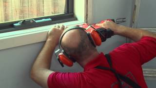 How To Install Architraves - DIY At Bunnings