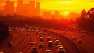 Gino Vannelli - Sunset on L.A.