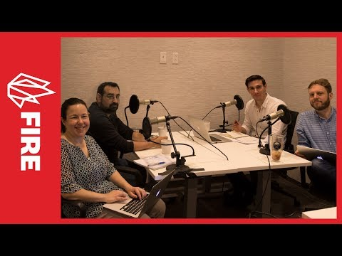 So to Speak podcast: spring 2017 campus free speech review