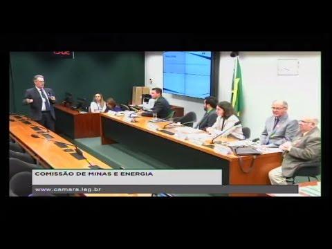 MINAS E ENERGIA - Transmissão e distribuição de energia - 16/05/2018 - 09:53