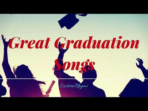 Graduation Songs- Nonstop Playlist