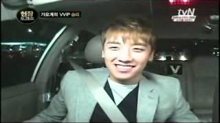bbvn vietsub seung ri tvn taxi 110210 phone call with g dragon