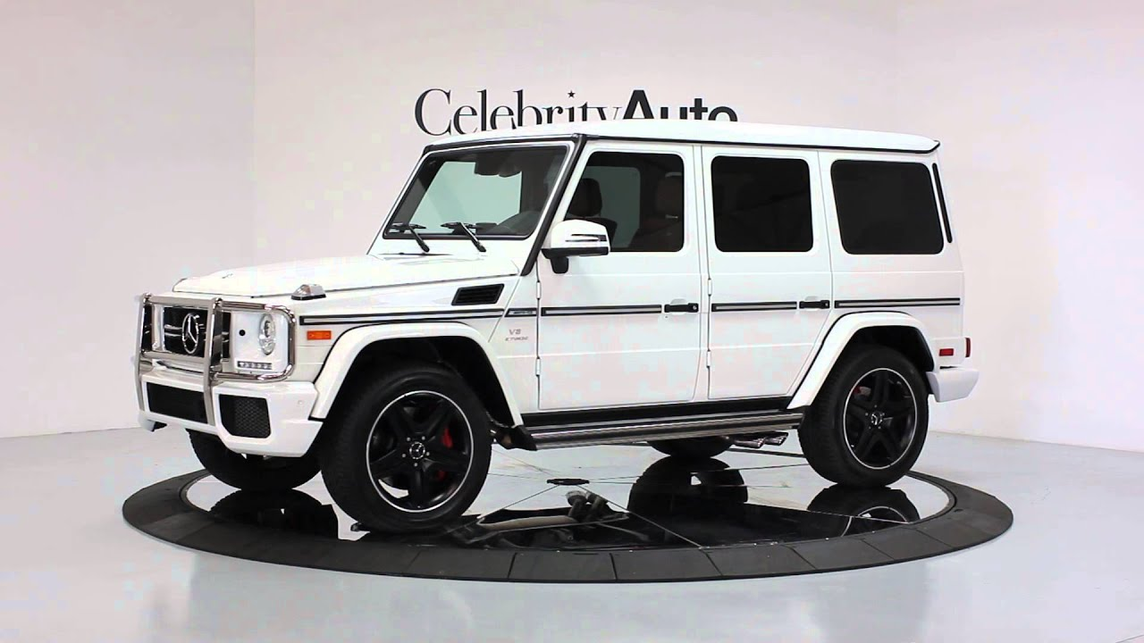 2016 mercedes benz g63 amg youtube. Black Bedroom Furniture Sets. Home Design Ideas