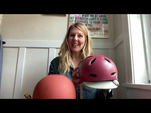 Thousand Helmet Review