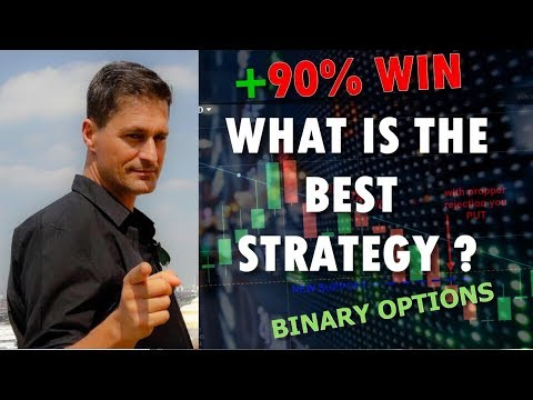 THE BEST TRADING STRATEGY 2018 - success trading - binary options 2018