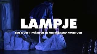 Trailer Lampje - Maas theater en dans