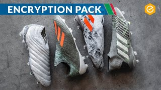 NUOVO ADIDAS ENCRYPTION PACK!!!