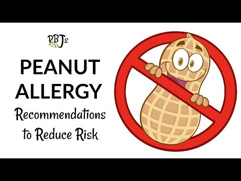 New Guidelines Urge Early Intro to Peanut in High-Risk Infants