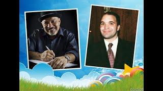 Leandro Gasco entrevista exclusiva al gran cantautor Omar Alfanno