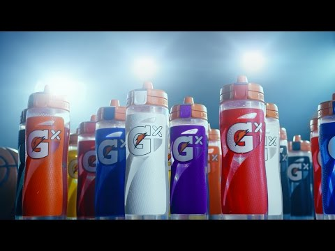 Gatorade | Time to Dance