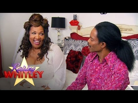 Kym Tries to Learn to Dance | Raising Whitley | Oprah Winfrey Network from YouTube · Duration:  2 minutes 6 seconds