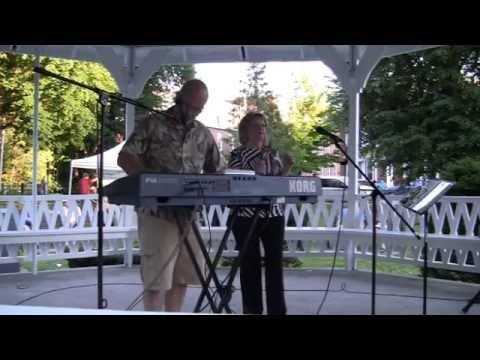 City Sound Band 1-2... Leominster Summer Concerts 2014