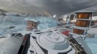 Создатели игровой серии Metro показали скриншоты и трейлер Arktika.1