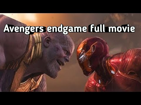 How To Watch Avengers Endgame Full Movie||avengers Endgame Full Movie Kaise Dekhe.