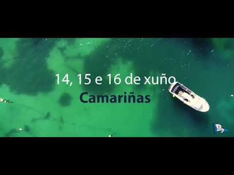 III Feira Náutica de Camariñas - FENAUCAM 2019