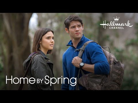 Behind the Scenes - Home by Spring - Hallmark Channel - YouTube - photo of spring