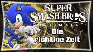 Die richtige Zeit #31 ► Super Smash Bros Ultimate Story Mode