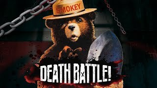 Smokey Bear Roars into DEATH BATTLE thumbnail