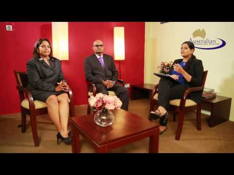 Why Australia the number one place for migration? a conversation with Mr. and Mrs. Punchihewa