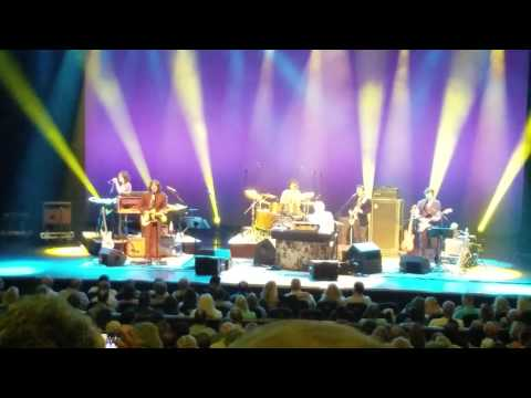 Donald Fagen & The Nightflyers - Clearwater, FL - montage of clips | what a show!
