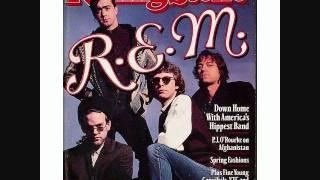 R.E.M. - Bandwagon