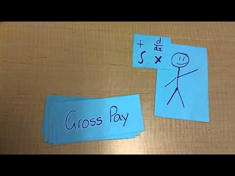 Nanny Net Gross Pay Calculator