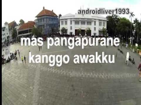 Kelingan Mantan ndx Aka with Lirik Gan...