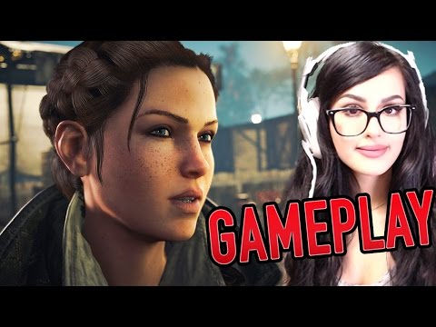 Assassin's Creed Syndicate Gameplay! |