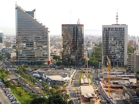 Lima - Perú 2017. Peruvian Travel.