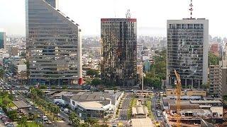 Lima - Perú 2015 (Video Hd)