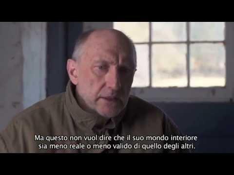 THE VISIT di M. Night Shyamalan - Intervista a Peter McRobbie (sottotitoli in italiano)