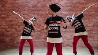 Hip Hop Dance Tutorial | Bart Simpson Dance | урок 1