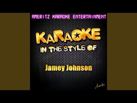 High Cost of Living (Karaoke Version)