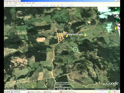 LAND FOR  SALE NEAR  AMAZONIA  BRAZIL