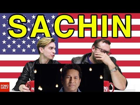 Sachin Trailer • Fomo Daily Reacts
