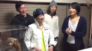 2015年1月18日(日)デビュー10周年を締めくくる正に一世一代のワンマン...