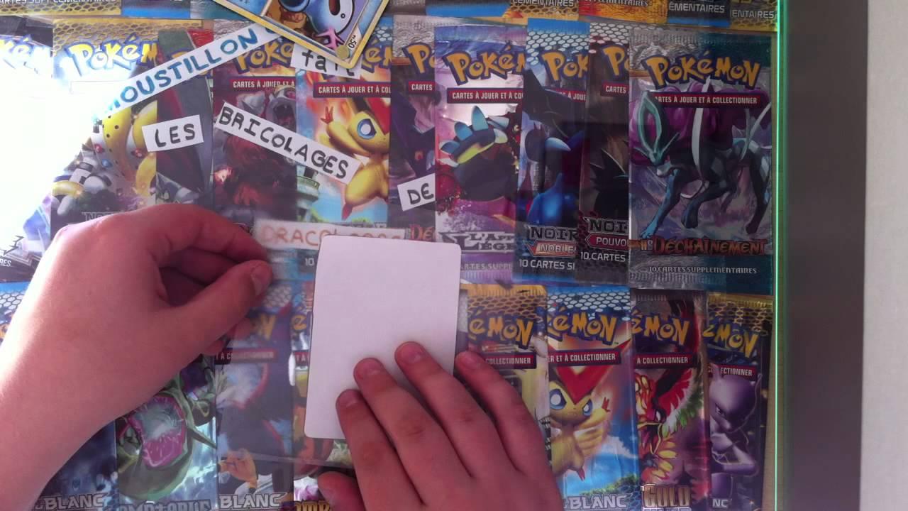 Moustillondx Comment Faire Des Pochettes Speciale Pokemon