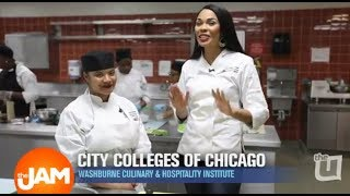 City Colleges of Chicago: Washburne Culinary & Hospitality Institute